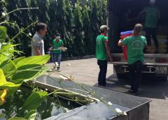 Dịch vụ chuyển nhà Tphcm – Lâm Đồng