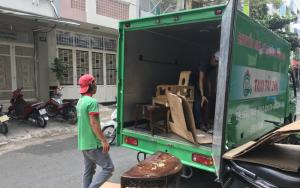 dịch vụ chuyển nhà nào tốt tại tphcm