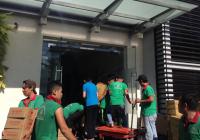 Dịch vụ chuyển nhà Sài Gòn –  Đà Nẵng