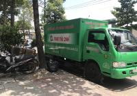 Dịch vụ chuyển nhà trọn gói tại sài gòn